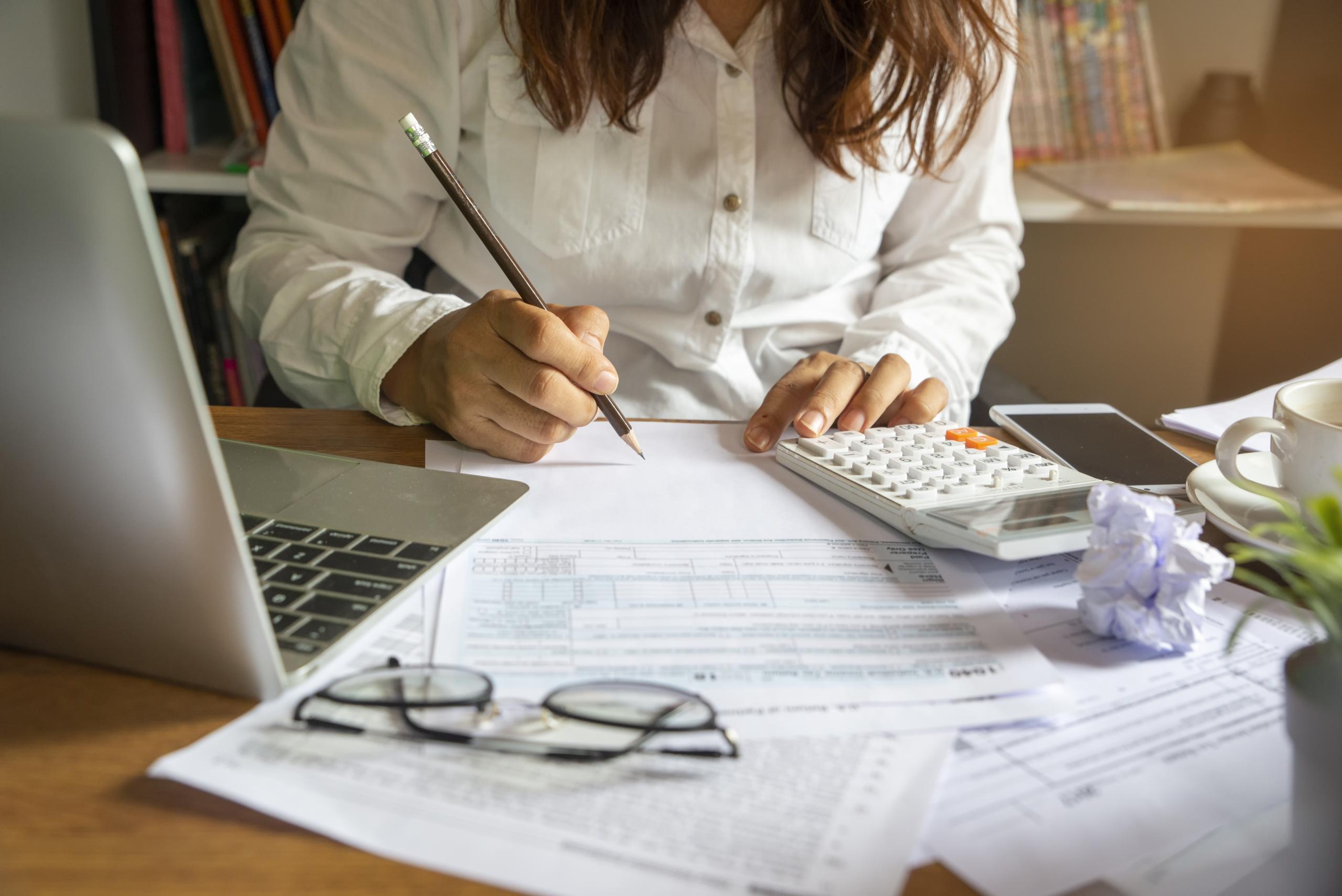 Paušální daň pro živnostníky a ostatní OSVČ