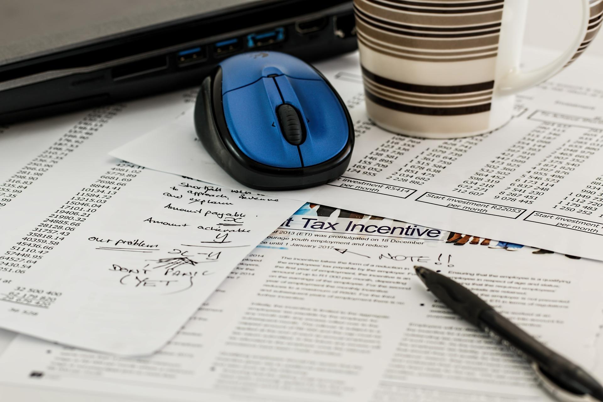 Zpětné uplatnění daňové ztráty