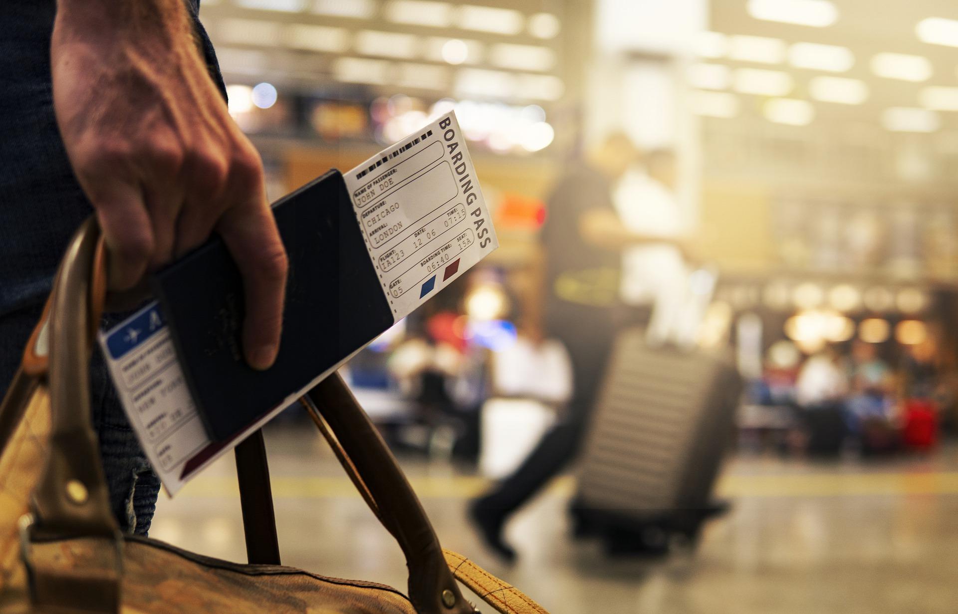 Cestovní náhrady v roce 2021